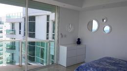 Foto Departamento en Renta en  Zona Hotelera,  Cancún  DEPARTAMENTO RENTA BAY VIEW GRAND