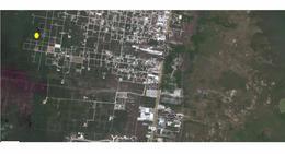 Foto Terreno en Venta en  Benito Juárez ,  Quintana Roo  Terreno  en venta en esquina calle chapultepec  Alfredo V. Bonfil  Cancun C1645
