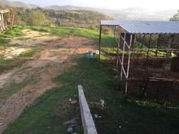 Foto Terreno en Venta en  Ciudad Mineral del Monte,  Mineral del Monte  TERRENO REAL DEL MONTE CON VISTA PANORAMICA,
