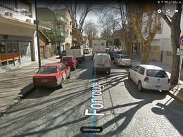 Foto Terreno en Venta en  Mataderos ,  Capital Federal  Fonrouge al 1300