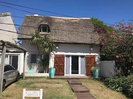 Foto Casa en Venta en  El Tesoro,  La Barra  CABAÑA EN EL TESORO (c)