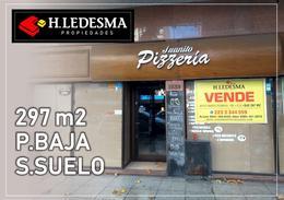 Foto Local en Venta en  Centro,  Mar Del Plata  AV LURO 2500