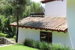 Foto Casa en Venta en  Ocoyoacac ,  Edo. de México  Hacienda San Martin, Cerrada de La Canada