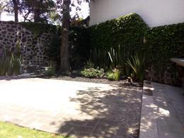 Foto Casa en Venta en  Jardines en la Montaña,  Tlalpan  RESIDENCIA ESTILO MEXICANO EN JARDINES EN LA MONTAÑA