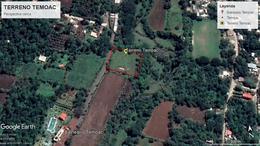Foto Terreno en Venta en  Temoac ,  Morelos  Terreno plano, Temoac, Morelos, ideal para desarrolladores…Clave 3034