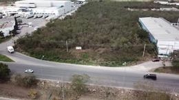 Foto Terreno en Venta en  Ampliacion Ampliación Tixcacal Opichen,  Mérida  Terreno 9,000 m2 Periférico Zona Tixcacal