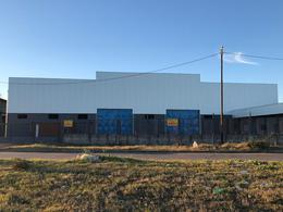 Foto Galpón en Alquiler en  Rosario ,  Santa Fe  Av Circunvalación e Iriondo