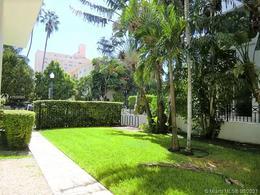 Foto Departamento en Venta en  Miami Beach,  Miami-dade  Av. Euclid 800