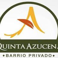 Foto Terreno en Venta en  Quinta Azucena,  Countries/B.Cerrado  San Javier al 2400 Quinta Azucena