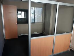 Foto thumbnail Oficina en Alquiler en  Microcentro,  Centro  Sarmiento al 700