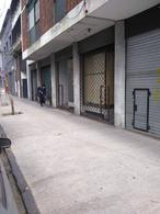 Foto Local en Venta en  Almagro ,  Capital Federal  SANCHEZ DE BUSTAMANTE al 700