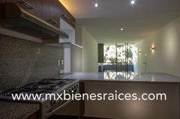Foto Departamento en Renta en  Ex Hacienda Coapa,  Tlalpan  Moderno departamento en Be Grand Coapa