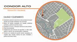 Foto Departamento en Venta en  Villa Allende,  Cordoba Capital  Complejo Condor Alto