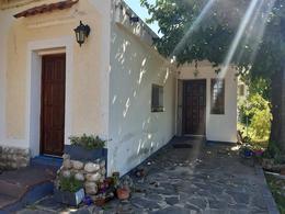 Foto Casa en Venta en  Pueblo Sarmiento,  San Alberto  Villa Sarmiento