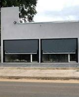 Foto Local en Alquiler en  Pueblo,  San Jose Del Rincon  Gamboa 1400