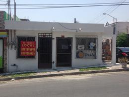 Foto Local en Renta en  Valle Verde 1 Sector,  Monterrey  Av. Seguridad social