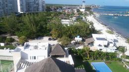 Foto Departamento en Renta en  Puerto Juárez,  Cancún  Departamento en Renta frente a la playa Cancun, Amueblado, 3 Recamaras