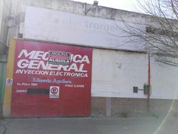 Foto Galpón en Alquiler en  Mina Clavero,  San Alberto  ALQUILO Galpón zona Centro Mina Clavero Valle de Traslasierra Córdoba