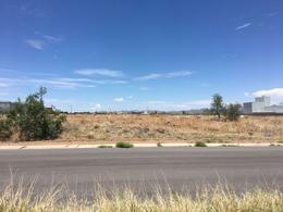 Foto Terreno en Venta en  Fraccionamiento Parque Industrial Impulso Habitacional,  Chihuahua  Lote Uso Industrial