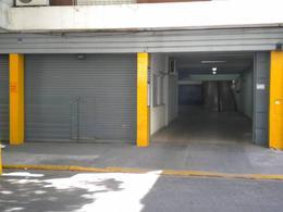 Foto Cochera en Venta en  Centro,  Rosario  Balcarce  al 600