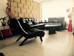 Foto Casa en condominio en Venta en  Fraccionamiento Bosques de los Encinos,  Ocoyoacac  Nogal II