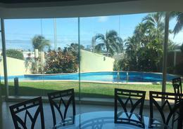 Foto Departamento en Venta | Renta en  Fraccionamiento Las Americas,  Boca del Río  DEPARTAMENTO EN VENTA SAN MARINO RESIDENCIAL