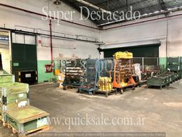 Foto Depósito en Alquiler en  Villa Devoto ,  Capital Federal  cochrane al 3300