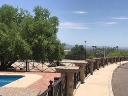 Foto Terreno en Venta en  Hermosillo ,  Sonora  Terreno en Venta en Fracc. Las Haciendas a la Salida  a Nogales