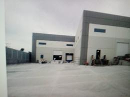 Foto Bodega Industrial en Renta en  Salinas Victoria ,  Nuevo León  Bodega en Renta Salinas Victoria