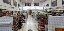 Foto Local en Renta en  Remes,  Boca del Río  AV. DIAZ MIRON, Local Comercial en RENTA de 310 m2 en EXCELENTE UBICACIÓN