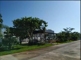 Foto Casa en Venta en  Pueblo Conkal,  Conkal  BOTANICO CONKAL- CASA EN VENTA- MODELO 210