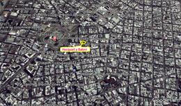 Foto Local en Venta | Alquiler en  Aguada ,  Montevideo  Gran esquina con salida a tres calles