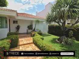 Foto Casa en Venta en  Fraccionamiento Costa de Oro,  Boca del Río  Fraccionamiento Costa de Oro