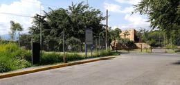 Foto Terreno en Venta en  Vista Hermosa,  Cuernavaca  Venta Terreno Vista Hermosa