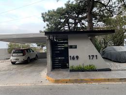 Foto Departamento en Renta en  Valle de San Angel,  San Pedro Garza Garcia  RENTO DEPARTAMENTO VALLE DE SAN ANGEL SECTOR MEXICANO AMUEBLADO SAN PEDRO GARZA GARCIA