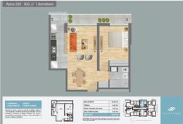 Foto Apartamento en Venta en  Parque Miramar ,  Canelones  Interlagos