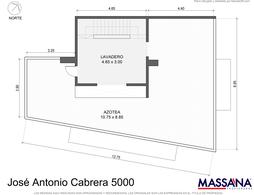 Foto thumbnail PH en Venta en  Palermo Soho,  Palermo  CABRERA al 5000