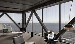 Foto Oficina en Venta en  Ciudad Vieja ,  Montevideo  Ciudadela y Soriano