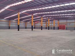 Foto Nave Industrial en Renta en  San Juan Ixhuatepec,  Tlalnepantla de Baz  Nave Industrial en Renta excelente ubicación Tlalnepantla Edo. de Méx