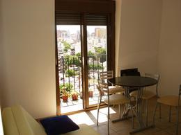 Foto thumbnail Departamento en Alquiler temporario en  Palermo ,  Capital Federal  URIARTE entre SORIA y