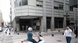 Foto Edificio Comercial en Venta en  Centro (Capital Federal) ,  Capital Federal  San Martin al 200