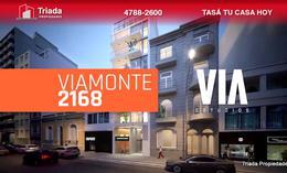 Foto Departamento en Venta en  Centro ,  Capital Federal  Viamonte al 2100