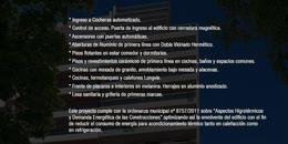 Foto Departamento en Venta en  Rosario ,  Santa Fe  Av Pellegrini 1267