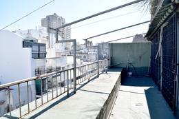Foto Oficina en Alquiler en  Recoleta ,  Capital Federal  Uruguay al 1000