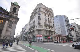 Foto Local en Alquiler en  Centro ,  Capital Federal  Av Callao y Tucumán