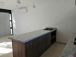 Foto Departamento en Renta en  San Ramon Norte,  Mérida  Townhouse en renta en San Ramón Nte,