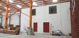 Foto Bodega Industrial en Renta en  Independencia,  Monterrey  INDEPENDENCIA