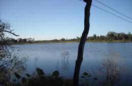 Foto Campo en Venta en  Miraflores,  General Guemes  Estancia de 520 has. Mirafolres.  Juan José Castelli