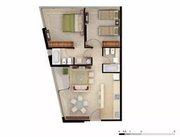 Foto Departamento en Venta en  Roosevelt,  Punta del Este          Espectacular Apartamento  con  Excelente Ubicacion