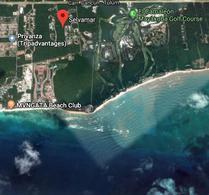 Foto Departamento en Venta en  Playa del Carmen,  Solidaridad  1 REC. EN SELVAMAR CERCA DE LA PLAYA